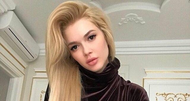 """Закарпатка Еріка Герцег покидає """"ВІА Гру"""""""