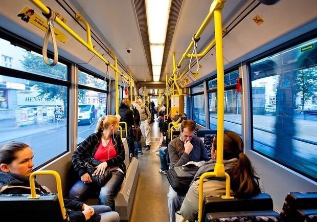 Ляшко назвав умови відновлення роботи громадського транспорту