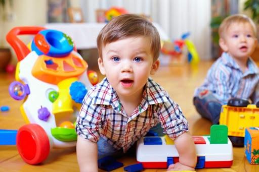 Дитсадки без іграшок і килимів: як МОЗ пропонує працювати ДНЗ