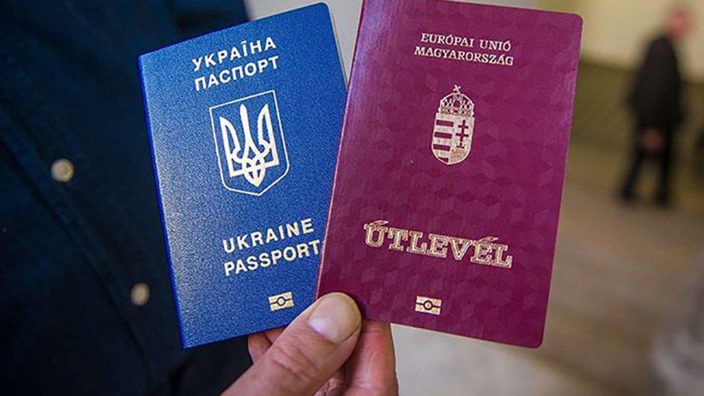 Рада зняла з розгляду законопроект про подвійне громадянство
