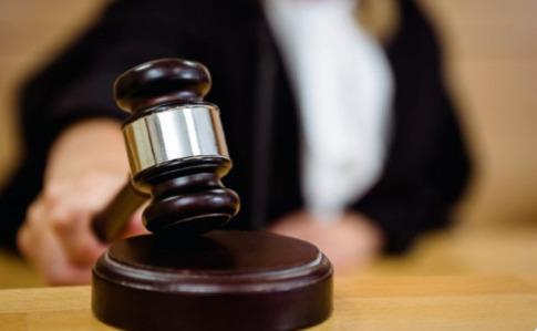 Закарпатський суддя постане перед судом
