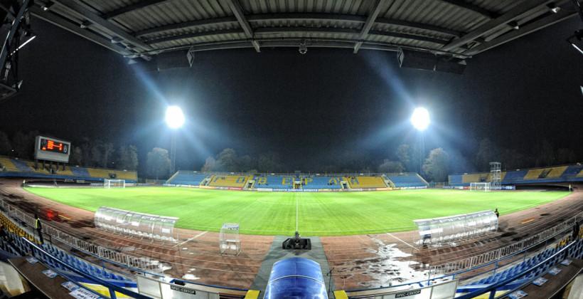 Ужгород і Полтава можуть прийняти матчі збірної України до 2022 року
