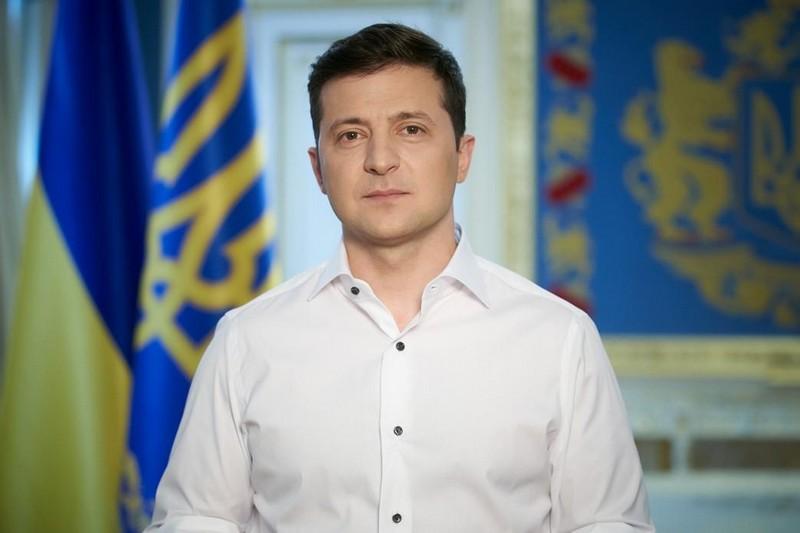 Сьогодні виповнюється рік президентства Зеленського