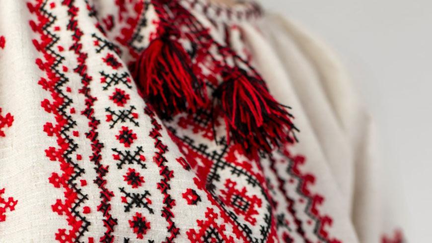 День вишиванки: історія та традиції свята