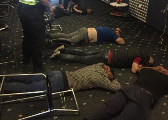 Спецоперація поліції на Закарпатті: подробиці та фото