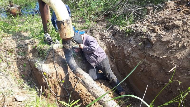 4 населені пункти Берегіщини опинились під загрозою припинення газопостачання