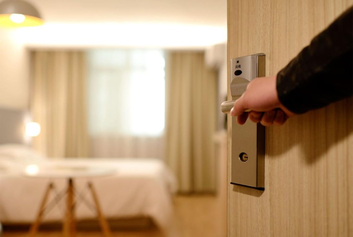 В Україні запрацювали готелі