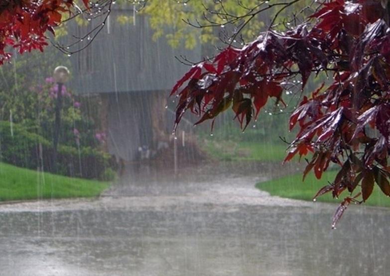 В Україну йдуть затяжні зливи