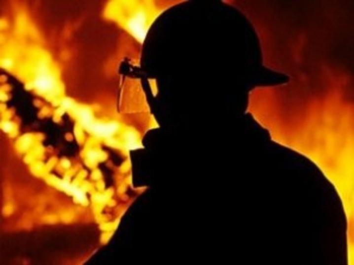 На Мукачівщині вогонь пошкодив житловий будинок