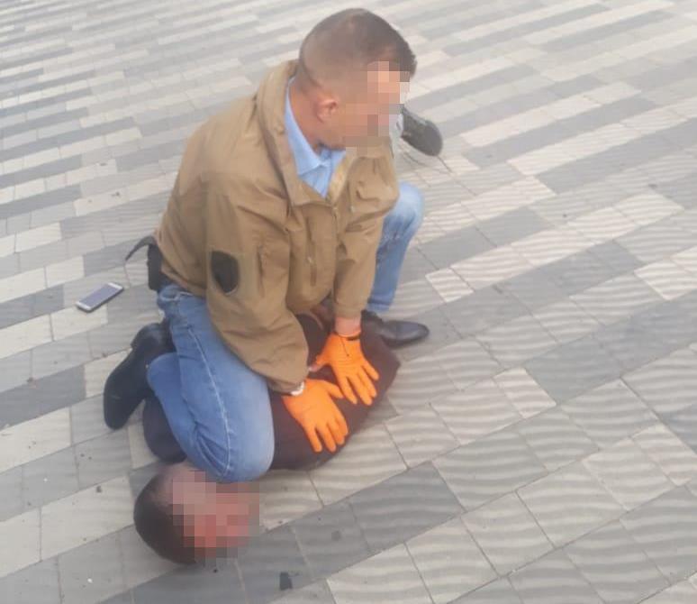 Спецоперація на території однієї з автомийок Сваляви: подробиці від поліції