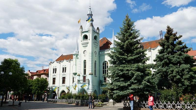 «Почесний громадянин міста Мукачева»: затвердили склад експертної ради