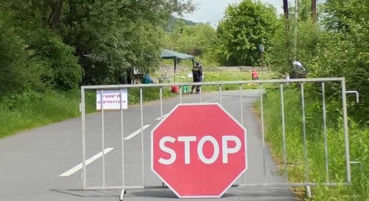 Ситуація напружена: що відбувається у селі Ворочево, яке закрили на карантин через коронавірус