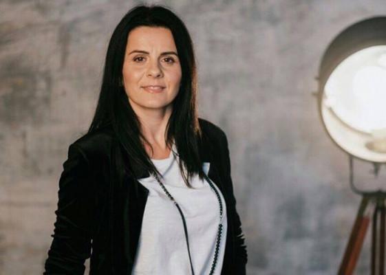 """""""Мріяти потрібно завжди!"""", – Олена Ціва, засновниця першого мукачівського жіночого клубу"""
