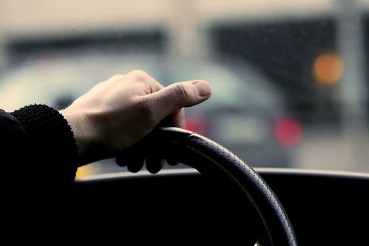 Поблизу Мукачева зупинили водія, який був у неадекватному стані