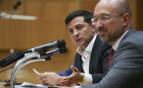 Зеленський і Шмигаль пропонують для українців італійське ноу-хау щодо виходу з карантину