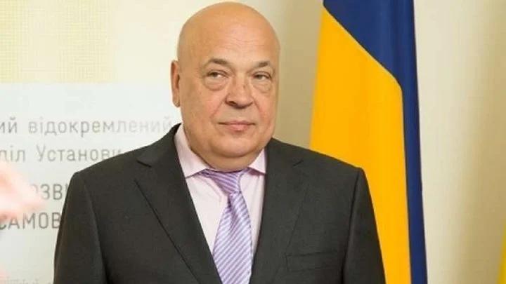 Екс-очільник Закарпаття налякав українців під час ефіру