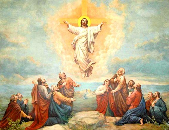 Свято Вознесіння: традиції та що у жодному разі не можна робити у цей день