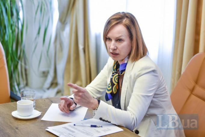 6-8 тисяч гривень – це гідна мінімальна зарплата для українців, – заява міністерки