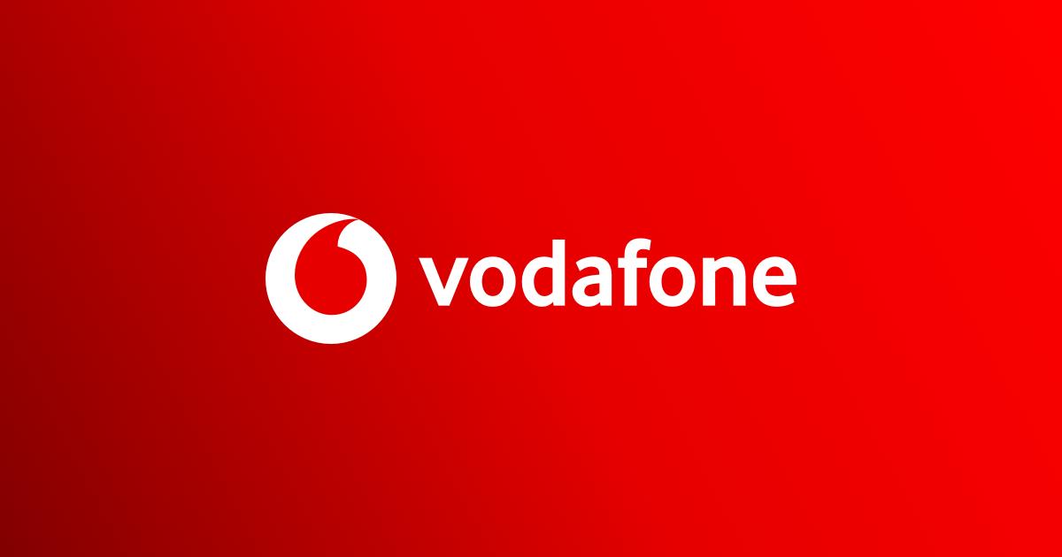 У Vodafone масштабний збій по всій Україні