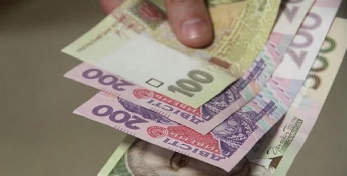Голова Виноградівської РДА приховує розмір зарплати