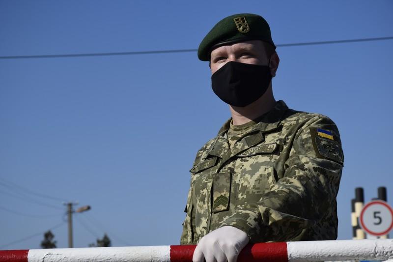 Угорщина не відкриває кордон з Україною