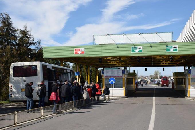 Ажіотаж на кордоні: у Закарпатській митниці пояснили ситуацію