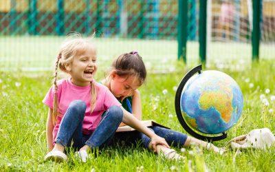 Міжнародний день захисту дітей: історія свята