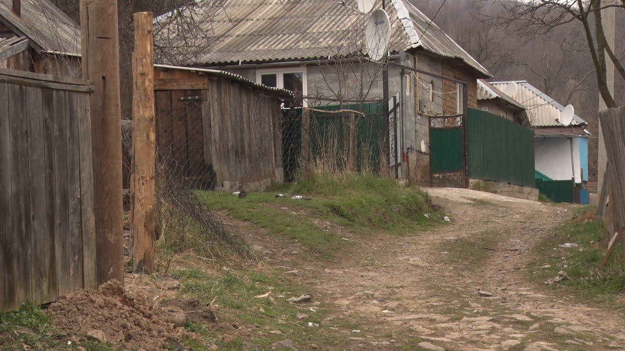 Етнографічне диво України: по телебаченню показали життя волохів із села на Мукачівщині