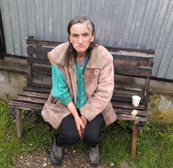 Поліція розшукує 46-річну жінку, яка зникла безвісти