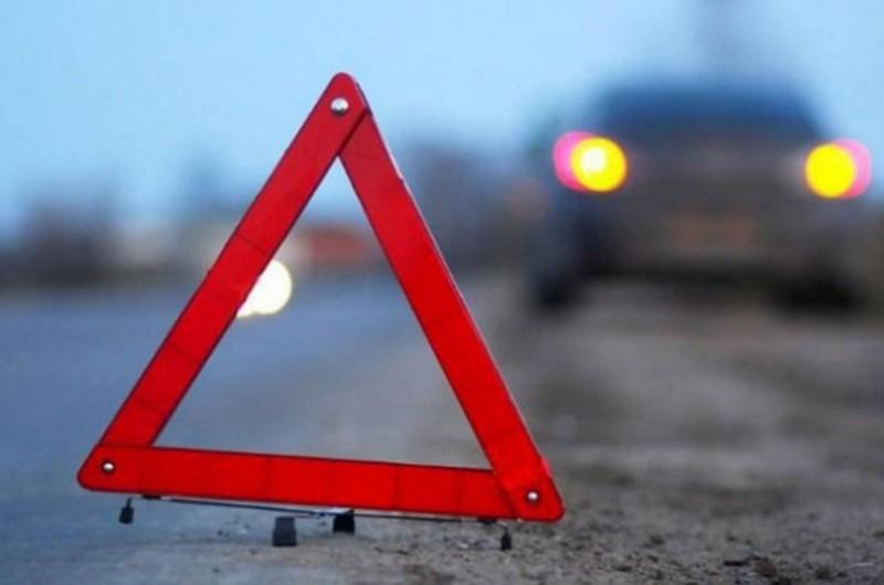 В аварії на Львівщині постраждав закарпатець