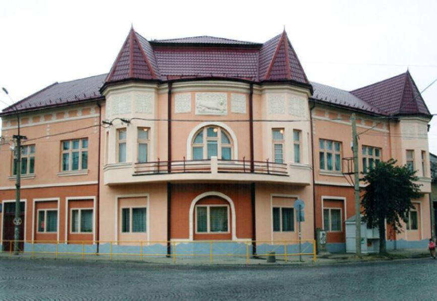 Дві мистецькі школи Мукачева об'єднають в одну