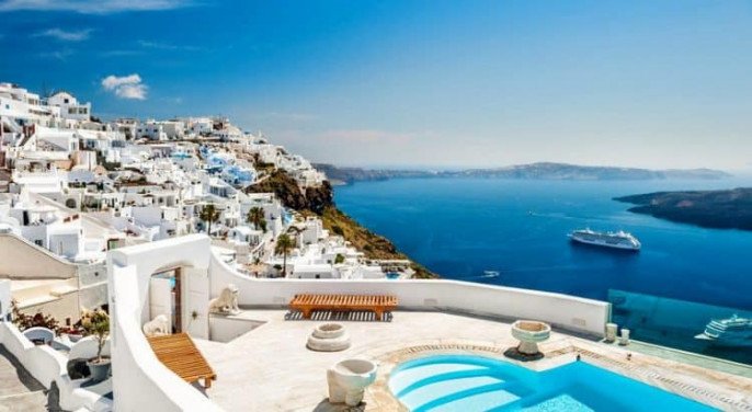Україна і Греція готові відновити сполучення