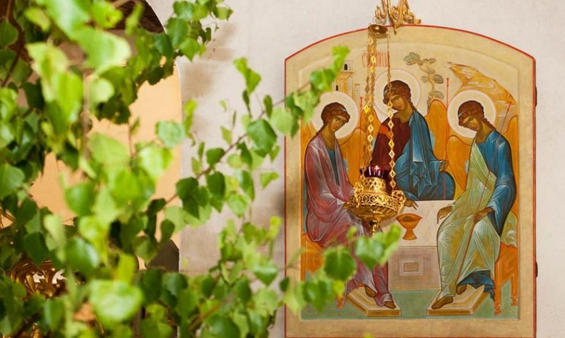 Свята Трійця: традиції та прикмети свята