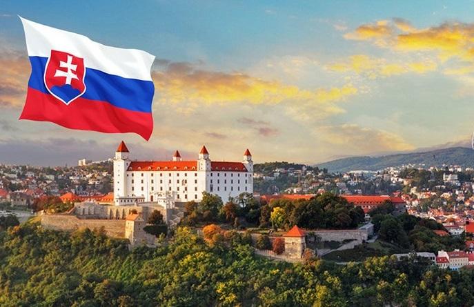 Змінено правила в'їзду на територію Словаччини