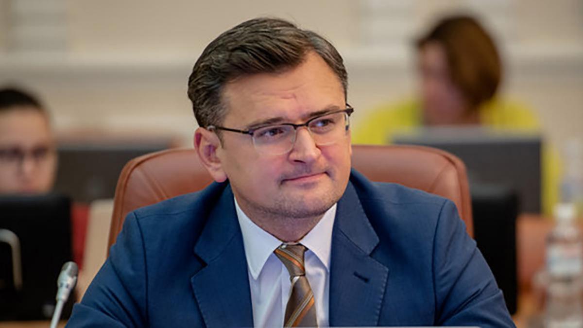 Міністр закордонних справ прокоментував чутки про Берегівський район