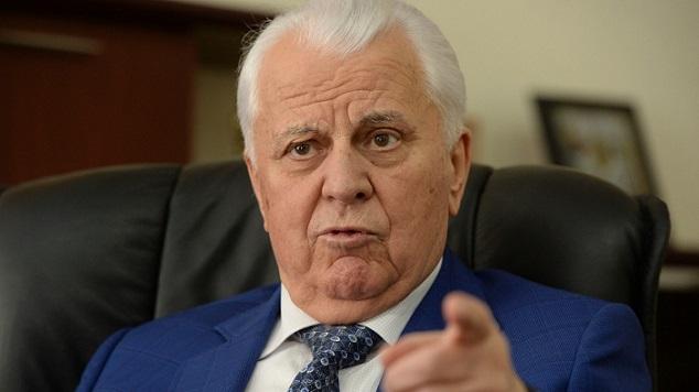 """Леонід Кравчук: """"Не варто порівнювати Берегово та Донбас"""""""