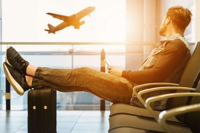 Наступного тижня Україна відкриває пункти пропуску в аеропортах для іноземців