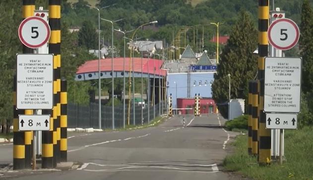 Як зараз перетнути кордон зі Словаччиною: пояснення