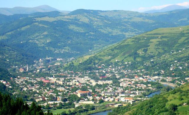 Кабмін передає до комітету ВР проєкт із 6-ма районами в Закарпатській області