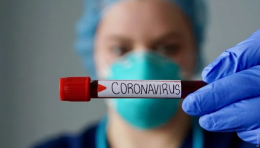 В одному з районів значно зросла кількість хворих на COVID-19