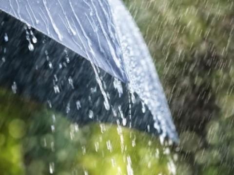 У найближчі години синоптики прогнозують зливи та грози