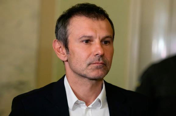 Вакарчука залишили депутатом: Рада провалила голосування за складання з нього мандату