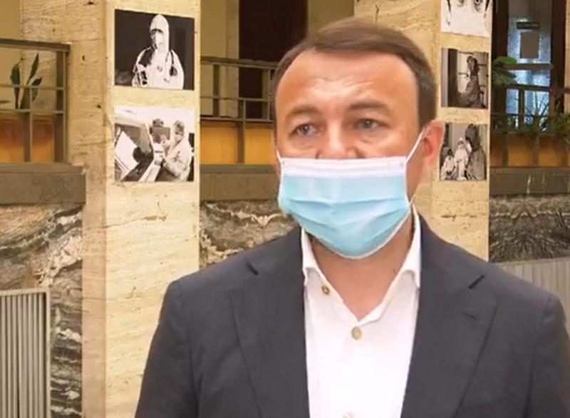 Суворий карантин на Закарпатті: Олексій Петров розповів про нові обмеження