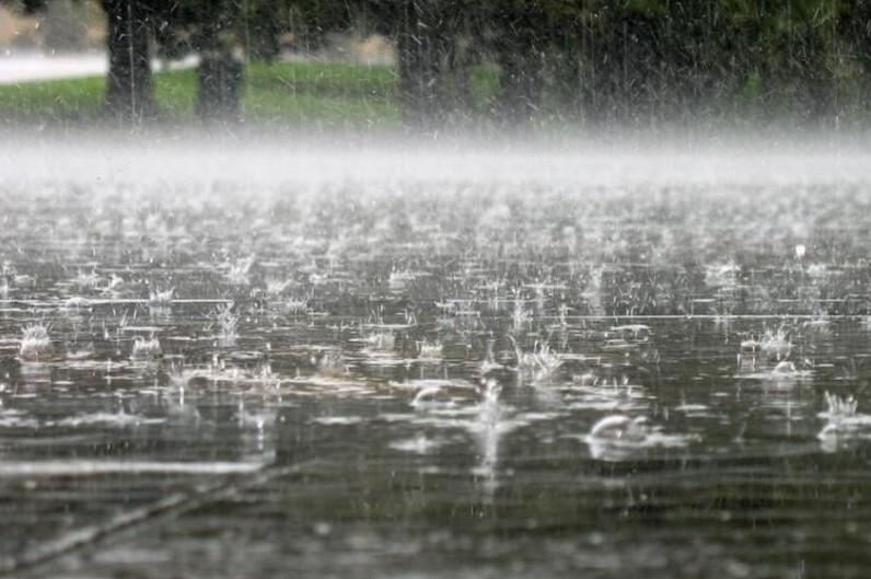 Синоптики прогнозують, що через сильні опади затопить частину Рахова