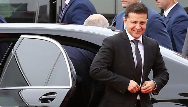 """У """"Слузі народу"""" анонсували зустріч Зеленського з прем'єр-міністром Угорщини Віктором Орбаном"""