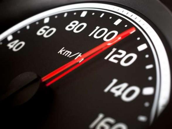 Штраф за перевищення швидкості хочуть збільшити у декілька разів