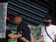 В Ужгороді затримали організатора замовного вбивства: відео затримання