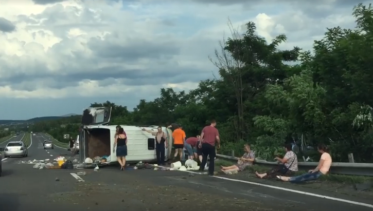 Фатальна аварія: що відомо про водія мікроавтобуса