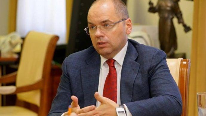 У МОЗ пояснили, чому в Україні побільшало хворих