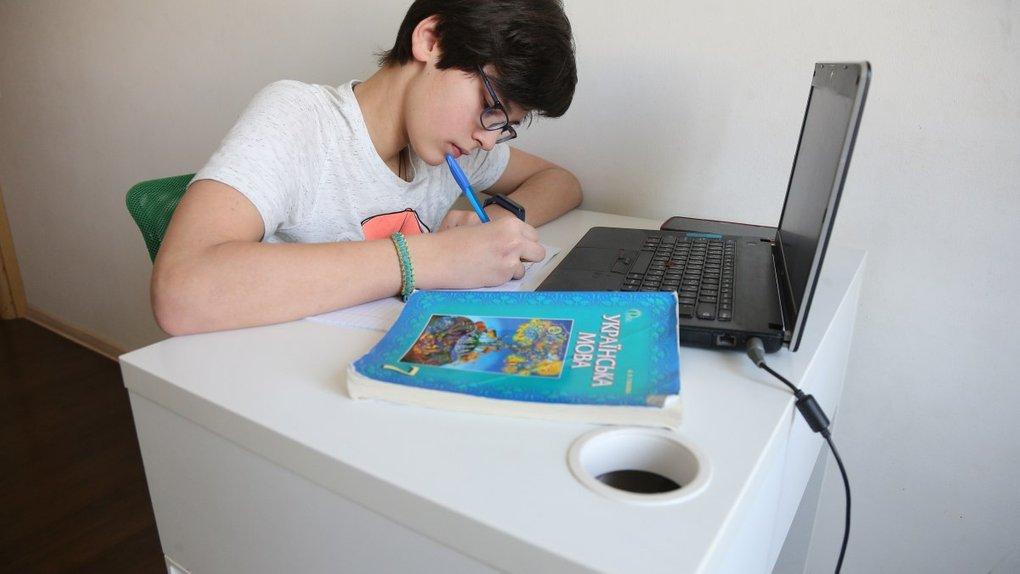 Що буде зі школою восени: неочікувана заява секретаря РНБО